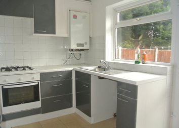 Thumbnail 2 bed terraced house to rent in Trispen Close L26, 2 Bed Ter