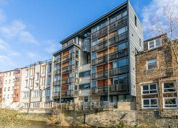 Thumbnail 3 bed flat to rent in Dean Bank Lane, Edinburgh