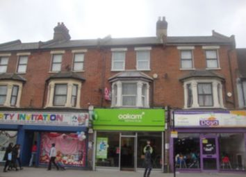 Thumbnail Retail premises for sale in Freehold Investment, High Street North, East Ham