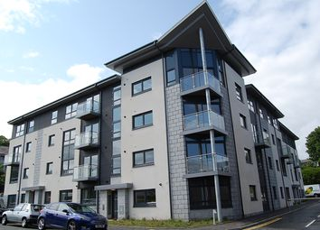 Thumbnail 2 bed flat to rent in St. Peter Street, Aberdeen
