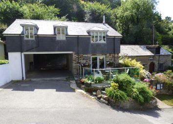 Thumbnail 3 bed detached house for sale in Bodinnick, Fowey