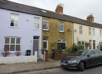 Thumbnail 3 bedroom property to rent in Fairleigh Road, Pontcanna, Cardiff
