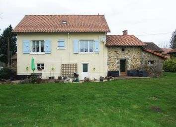 Thumbnail 5 bed property for sale in Cussac, Haute-Vienne, France