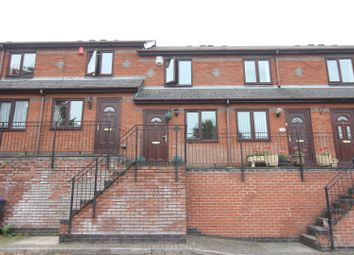 Thumbnail 2 bed terraced house for sale in Stapleton Lane, Barwell, Leicester