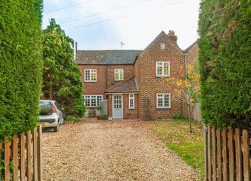 Thumbnail 3 bed semi-detached house for sale in High Street, Culham, Abingdon