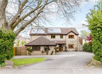 Thumbnail 5 bed detached house for sale in Broadway, Chilcompton, Radstock, Somerset