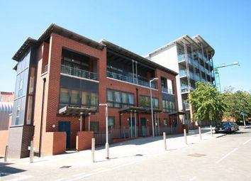 Thumbnail 2 bed flat for sale in Longleat Avenue, Birmingham, West Midlands