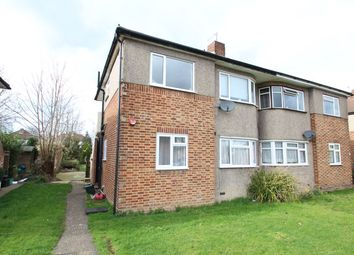 Thumbnail 2 bed maisonette for sale in Transmere Road, Petts Wood, Orpington