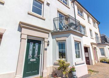 Thumbnail 4 bed terraced house for sale in 15 Knock Rushen, Castletown