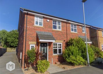 Thumbnail 3 bed semi-detached house for sale in Quarry Road, Chorley, Lancashire