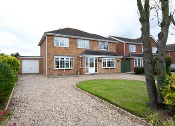Thumbnail 4 bed detached house for sale in Rimington Road, Fishtoft, Boston