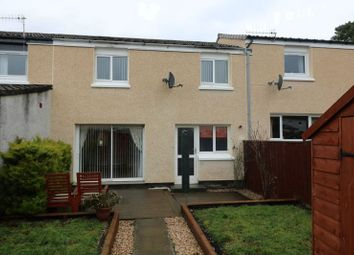 Thumbnail 2 bed property for sale in Marmion Road, Peebles