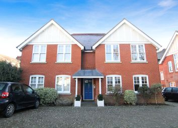 Thumbnail 2 bed flat for sale in Bolton Lane, Ipswich, Suffolk