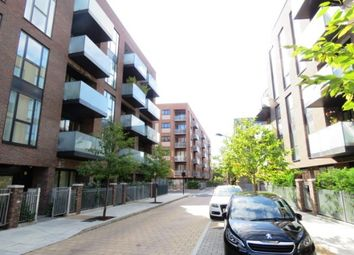 Thumbnail 2 bed flat for sale in Hebden Street, London