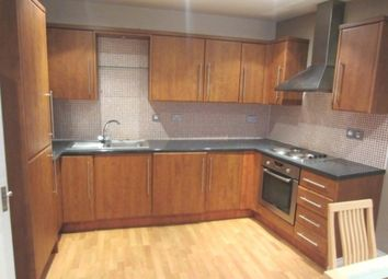 Thumbnail 1 bed flat to rent in Queen Street, Colchester