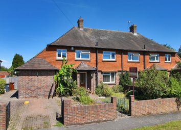 Thumbnail 3 bed semi-detached house for sale in Northfield Cottages, Isfield, East Sussex