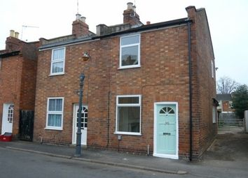 Thumbnail 2 bed semi-detached house to rent in Waterloo Street, Leamington Spa