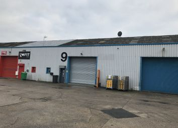 Thumbnail Industrial for sale in Oaks Drive, Newmarket