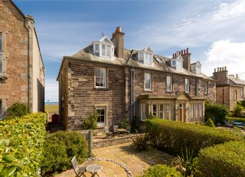 Thumbnail 3 bed end terrace house for sale in 20C, West Bay Road, North Berwick, East Lothian