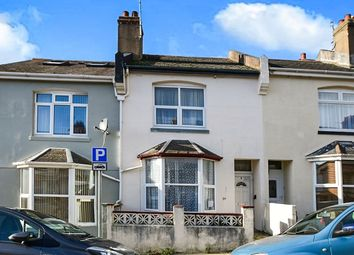 Thumbnail 1 bed flat to rent in Corsham Road, Paignton