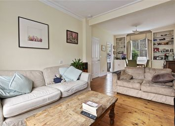 Thumbnail 3 bed property to rent in Parkville Road, London