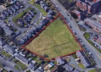 Thumbnail Land for sale in Former Caer Glyn Allotments, Bethel Road, Caernarfon, Caernarfon, England