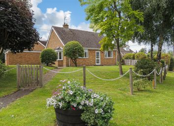 Thumbnail 2 bed bungalow for sale in Middle Street, Kilsby, Rugby