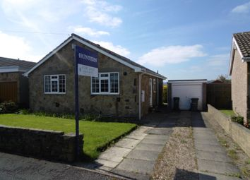 Thumbnail 2 bed detached bungalow for sale in Rombalds Drive, Gilstead