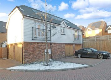 Thumbnail 2 bed detached house for sale in Sycamore Mews, Caterham, Surrey
