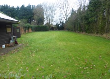 Thumbnail 5 bedroom detached house for sale in Station Road, Yaxham, Dereham