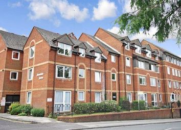 Thumbnail 1 bed flat to rent in 40 Station Road, Parkstone, Poole