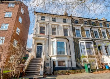 Thumbnail 2 bed flat for sale in Upper Clapton Road, London, London