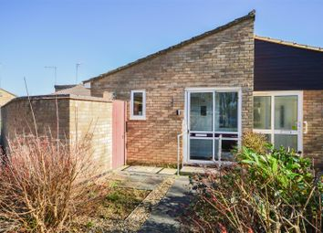 Thumbnail 2 bedroom semi-detached bungalow for sale in Wingfield, Orton Goldhay, Peterborough