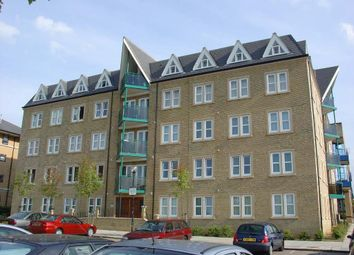 Thumbnail 4 bed flat for sale in Clarence House, Central Milton Keynes, Milton Keynes, Buckinghamshire