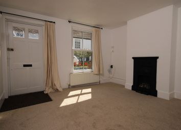 Thumbnail 2 bed property to rent in Russell Street, Chichester