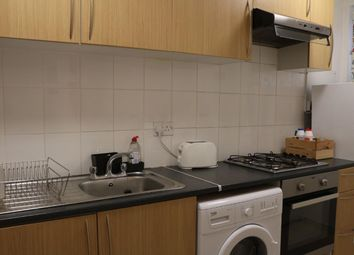 Thumbnail 3 bed flat to rent in Flat, Willow Court, Eden Grove, London