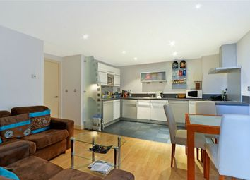 Thumbnail 2 bed flat for sale in Galaxy Building, 5 Crews Street, London