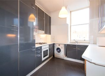 Thumbnail 3 bed flat for sale in Fitzgeorge Avenue, Brook Green