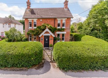 Thumbnail 4 bed detached house to rent in Brambles, 3 Woodside Road, Winkfield, Berkshire