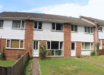 Thumbnail 3 bedroom terraced house for sale in Hawkhurst Close, Southampton