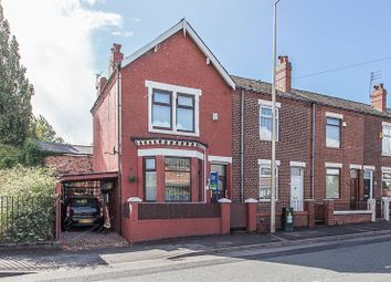 Thumbnail 2 bed terraced house for sale in Manchester Road, Ince, Wigan