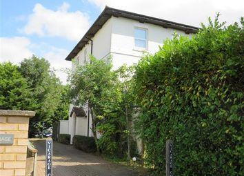 Thumbnail Property to rent in Park Road, Hanslope, Milton Keynes