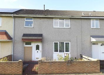 Thumbnail 3 bed terraced house for sale in Chathill Walk, Ormesby, Middlesbrough, North Yorkshire