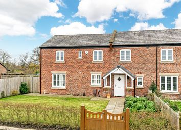 Thumbnail 3 bed barn conversion for sale in St. Elphin's View, Daresbury, Warrington