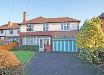 Thumbnail 5 bed detached house for sale in Old Birmingham Road, Lickey