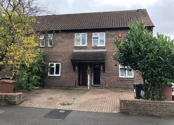 Thumbnail 3 bed terraced house to rent in Drapers Road, Leyton