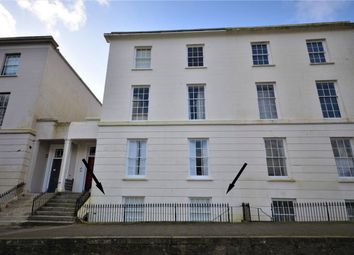 Thumbnail 1 bed flat for sale in 8 Strangways Terrace, Truro, Cornwall