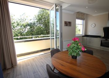 Thumbnail 2 bed flat to rent in 10 Clinton House, Clinton Terrace, The Park