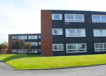 Thumbnail 2 bedroom flat to rent in Wharfedale Court, Chester Avenue, Poulton Le Fylde