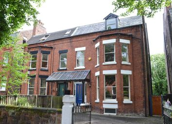 Thumbnail 6 bed property to rent in Sydenham Avenue, Sefton Park, Liverpool